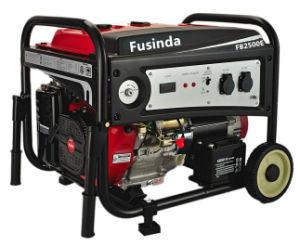 2kVA -7kVA Senci Alternator Generator pictures & photos