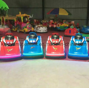 2017 Newest Family Electric Bumper Car Rides pictures & photos