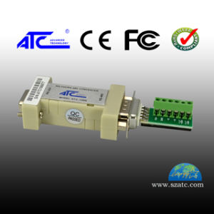 Port Powered RS-232 to RS-485 Interface Converter Non Isolated (ATC-106N)