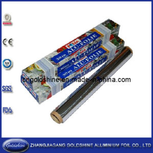 Diamond Aluminum Foil for Food Packing (GS-JPR) pictures & photos
