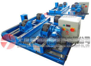 Special Welding Rotator (DKG2) pictures & photos