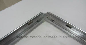 Aluminium Profile for Frame pictures & photos