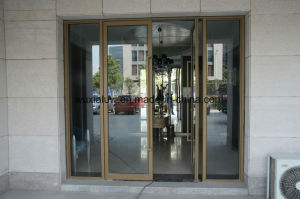 Cheap Glass Door with Best Quality pictures & photos