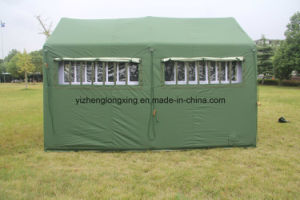 Customized Clear Span Tents for Events Camper Trailer Tent pictures & photos