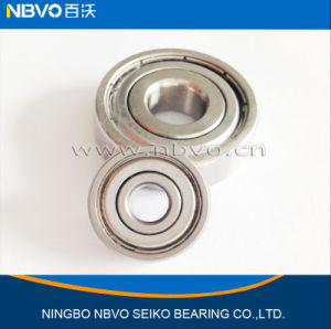 Bearing, Ball Bearing, Deep Groove Ball Bearing (MR105)