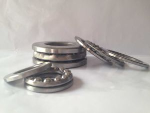 Wholesale Ball Bearing Dimensions 51113 Thrust Ball Bearing Type pictures & photos