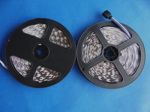 New S Style Flexible Strip Light LED with Good Price for Promotion pictures & photos