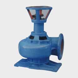 Surface Waste Water Centrifugal Pump pictures & photos