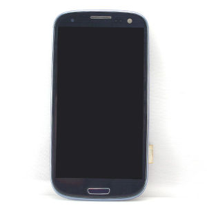 Complete LCD with Frame for Samsung S3 pictures & photos