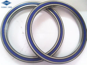 Full Complement Ball Thin Section Bearing (618442RS) pictures & photos