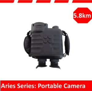 Aries Portable Hand-Held Thermal Imager Camera pictures & photos