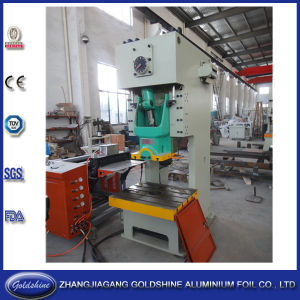 Automic Aluminium Foil Container Making Machine pictures & photos