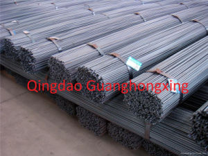 BS 4449 460b Steel Deformed Rebars pictures & photos