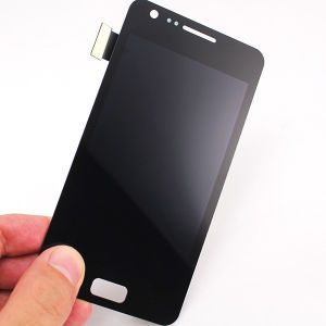 Original Mobile Parts LCD Display for Samsung Galaxy R I9103 pictures & photos
