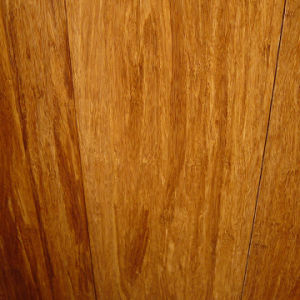 Carbonized Strand Woven Bamboo Flooring pictures & photos
