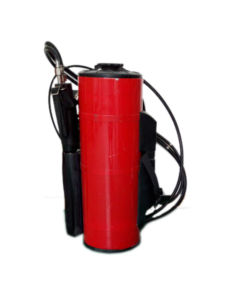 Backpack and Trolley Water Mist Fire Extinguisher for Fire Fighting pictures & photos