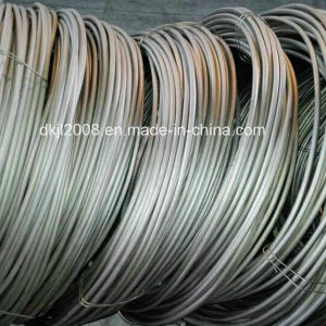 Electric Resistance Heating Alloy Wires for Industrial Furnace pictures & photos