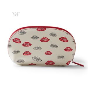 Beauty Fashion Custom Logo Cosmetic Makeup Bag Women Bags pictures & photos