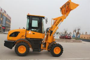 1800kg Wheel Loader, Small Wheel Loader pictures & photos