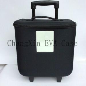 Health & Medical EVA Thermal Formed Foam Case