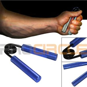 Forearm Strength Steel Heavy Hand Grip (PC-HG1001) pictures & photos