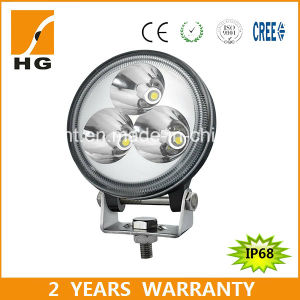 Factory Direct Sales! Waterproof IP68 3inch 9W LED Work Light pictures & photos