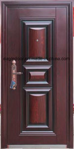 Best Price Security Exterior Steel Metal Door (EF-S067) pictures & photos