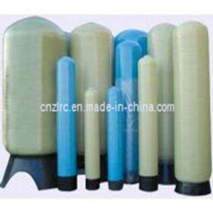 Heat FRP GRP Water Filter Purifier Soften Tank pictures & photos