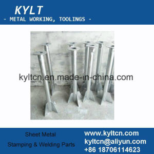 The Usage of Kylt Gfrp Products &Welding Parts for Mobile/Cell Phone Signal Tower pictures & photos