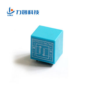 Lcta31b Built-in Bus Type Miniature Precision Current Transformer pictures & photos