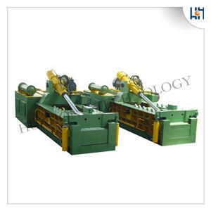 Hydraulic Scrap Steel Baler Machine pictures & photos