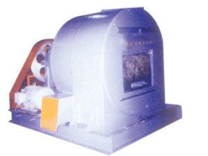 Horizontal Vibrating Centrifugal Dewater Machine