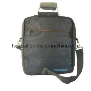 "12"" Polyester Slim iPad Mini Laptop Hand Bag pictures & photos"