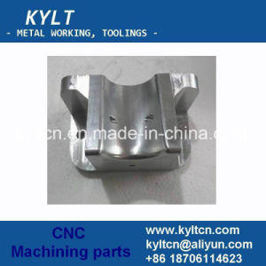 CNC Machining Aluminum Parts/Products pictures & photos