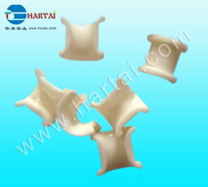 Half an Ceramic Eyelet Guide (ceramic parts) pictures & photos