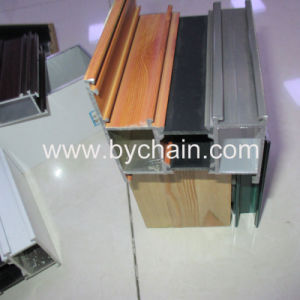 Aluminum Profile Extrusion pictures & photos