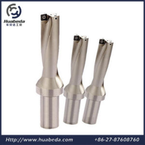 Indexable High Speed Drill