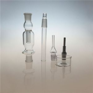High Quality 10mm 14mm 18mm Nectar Collector in Stock pictures & photos
