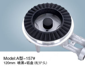 Die Casting Mould and Parts for Burner Gas Cooker pictures & photos