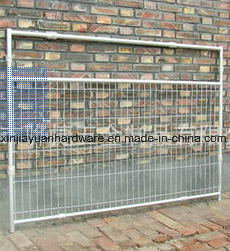 Metal Gate with Welding Wire pictures & photos
