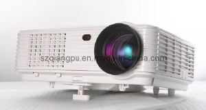 Android WiFi Home Theater Projector with HDMI, TV (SV-228) pictures & photos