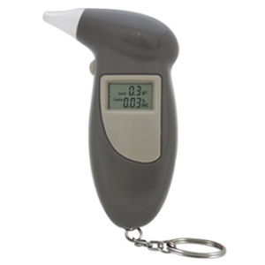 Best Digital Breathalyzers Alcohol Tester with Mouthpieces /Alcohol Breath Tester pictures & photos