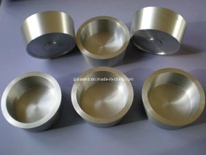 High Quality Tantalum Round Crucibles pictures & photos