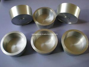 High Quality Tantalum Round Crucibles pictures & photos