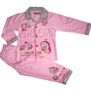 Hot Selling Cartoon Unique Lovely Children′s Sleepwear-001 pictures & photos