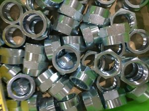 Supply Hydraulic Hose and Hydraulic Fitting Assembly pictures & photos