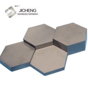 B4c Ceramic Block for Ballistic Plate 30*10