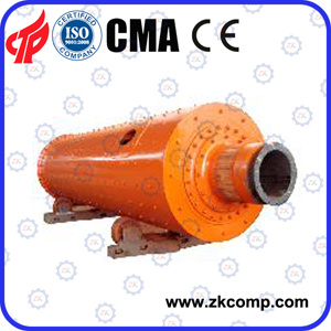 High Fame Professional Manufacturer of Mill Ball Mill From China pictures & photos