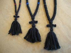 Eastern Orthodox rosary
