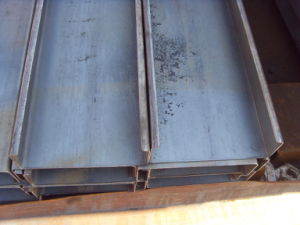 C Purlin/C Steel Beam/ C Section Steel/ C Shaped Steel (Facory price) pictures & photos